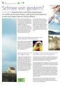 Nr. 24, Frühling 2011 (PDF, 7.8 MB) - Gantrischpost - Page 4