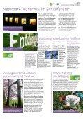 Nr. 24, Frühling 2011 (PDF, 7.8 MB) - Gantrischpost - Page 7
