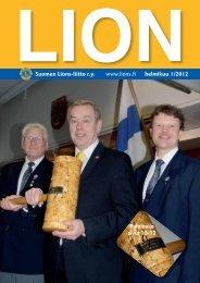 Lion - Suomen Lions-liitto ry