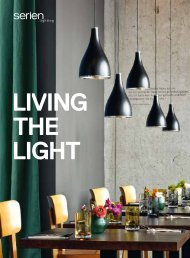 Living the Light - Serien.Lighting