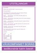 Färgstarka Inspirationer - Katrin Bawah - Page 3