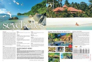 Seychelles - I Viaggi dell'Airone