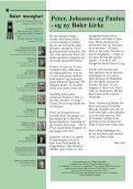 Bøler menighet - Mediamannen - Page 2