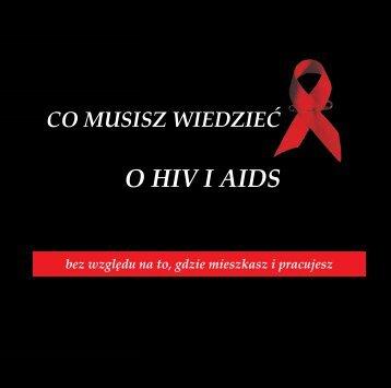o hiv i aids