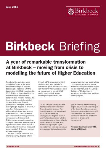 birkbeck-briefing-may-2014