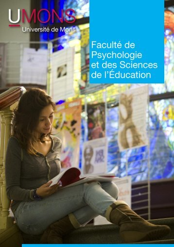 Faculté de Psychologie et des Sciences de l'Éducation