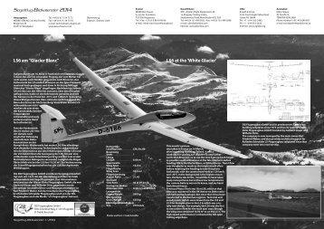 Leseprobe als PDF öffnen - Aero Dreams