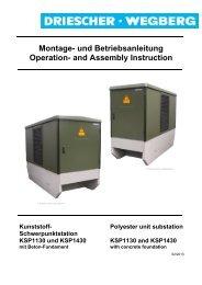 KSP1130-KSP1430_D_E_02-2013.pdf - Driescher • Wegberg