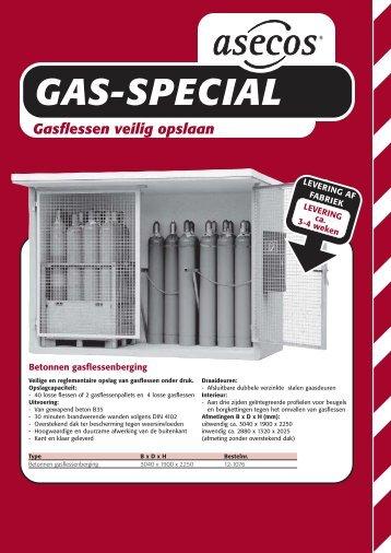 GAS-SPECIAL