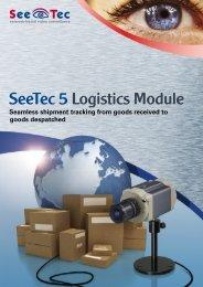 SeeTec 5 Logistics Module - Avalarm