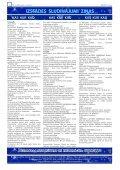 Amatu zinas decembris 2009.pdf - Latvijas Amatniecības kamera - Page 6