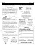 PARISH MINISTRIES MASS INTENTIONS MASS ... - St. James Parish - Page 5