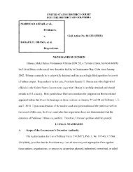 a federal judge granted the habeas corpus petition
