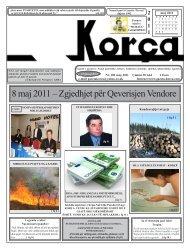 Maj 2011 - Gazeta