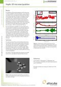 nanoPOSITIONING - attocube - Page 2
