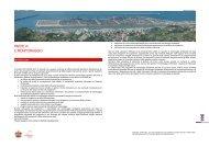 PARTE VI IL MONITORAGGIO - Puc - Comune di Genova