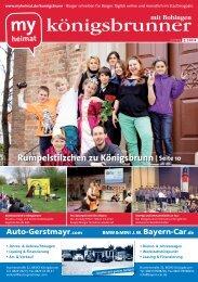 Rumpelstilzchen zu Königsbrunn - MH Bayern
