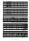 Wo keine Wolke - Cantus - Seite 3