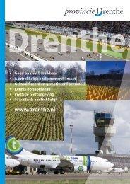 Dit is Drenthe - Provincie Drenthe