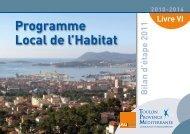 Programme Local de l'Habitat - Communauté d'Agglomération ...