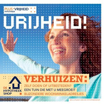 De Hypotheek Shop - Staps Communicatie