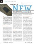 Welded and Glued Seams - FabricLink - Page 4
