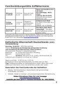 Eltern-Newsletter Seelsorgebereich St. Karl - Page 3