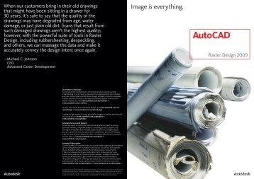 AutoCAD® - Cadgroup