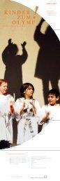 Schulen kooperieren mit Kultur - Fachverband Deutsch