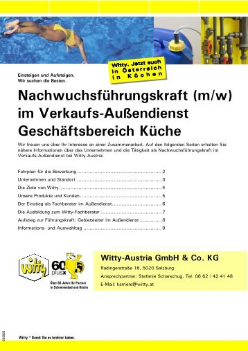 Bildungsplan Kauffrau/Kau