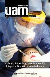 Aplica la UAM Programa de Atención Integral a Diabéticos en salud ...