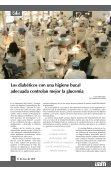 Aplica la UAM Programa de Atención Integral a Diabéticos en salud ... - Page 4