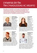 Newsletter July 2015 WELSH - Page 4
