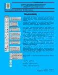 Práctica # 9 - Licenciado en Sistemas Computacionales - Page 3