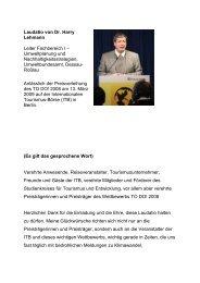 Laudatio (PDF-Datei) - TO DO! - Internationaler Wettbewerb ...