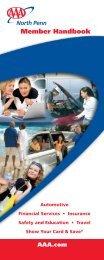Member Handbook - AAA