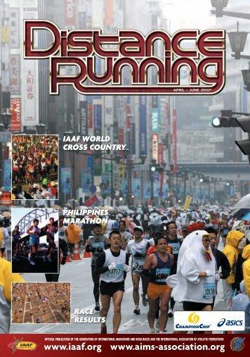 Download pdf - Distance Running magazine