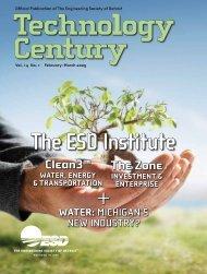 The ESD Institute