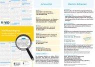 Ausschreibung zum Lehrgang 2013/2014 (PDF) - Vivid