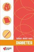 Manual Nosso Aluno com Diabetes - ADJ - Page 3