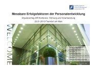 Frankfurt School of Finance & Management - BIO Deutschland