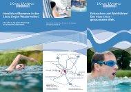 Herzlich willkommen in den Linus Lingen Wasserwelten - GN-Finder