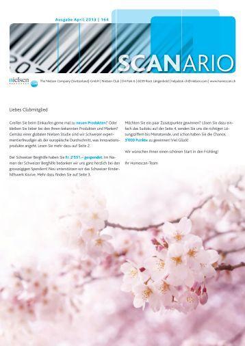 ARIO SCAN - Homescan
