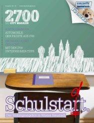 Das bildungsangebot in Wiener Neustadt
