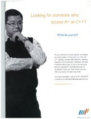 April 2008 - AmCham China