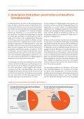 """Studie """"Familienbewusstes NRW - was tun Unternehmen?"""" - Seite 6"""