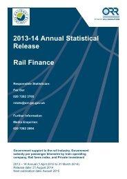 rail-finance-statistical-release-2013-14