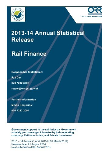 rail-finance-statistical-release-2013-14