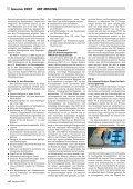 Innovationen für höchste Produktivität im Bergbau - RDB eV - Page 3