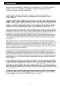 istruzioni d'uso - Ecotechnics.co.uk - Page 2